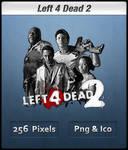 Left 4 Dead 2 Icon 2
