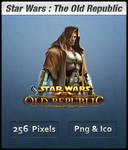 SW: The Old Republic - Jedi
