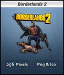 Borderlands 2 Icon