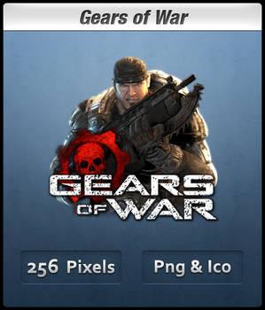 Gears of War Vista Ready Icon