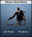 Hitman Blood Money Icon