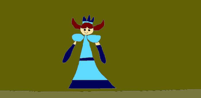 Princess Aqua Redesign