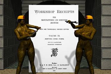 1917 Workshop Receipts v4 by arrog