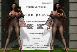 The Poetical Works of Lord Byron  Murray by arrog
