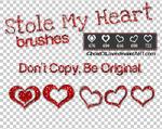 +StoleMyHeart Brushes 01.