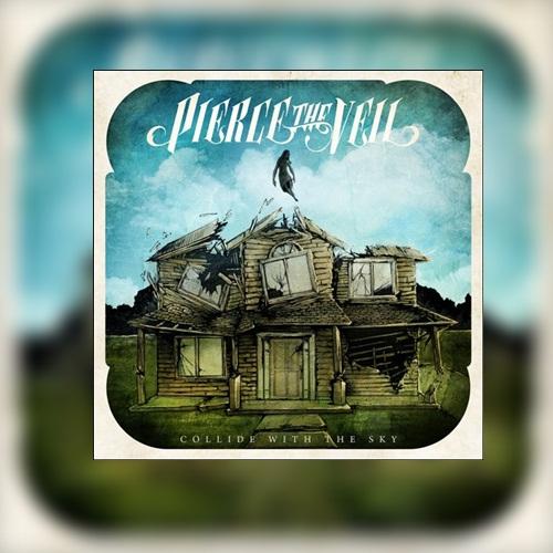 Collide With The Sky Pierce The Veil Album By Theblacknblue On Deviantart