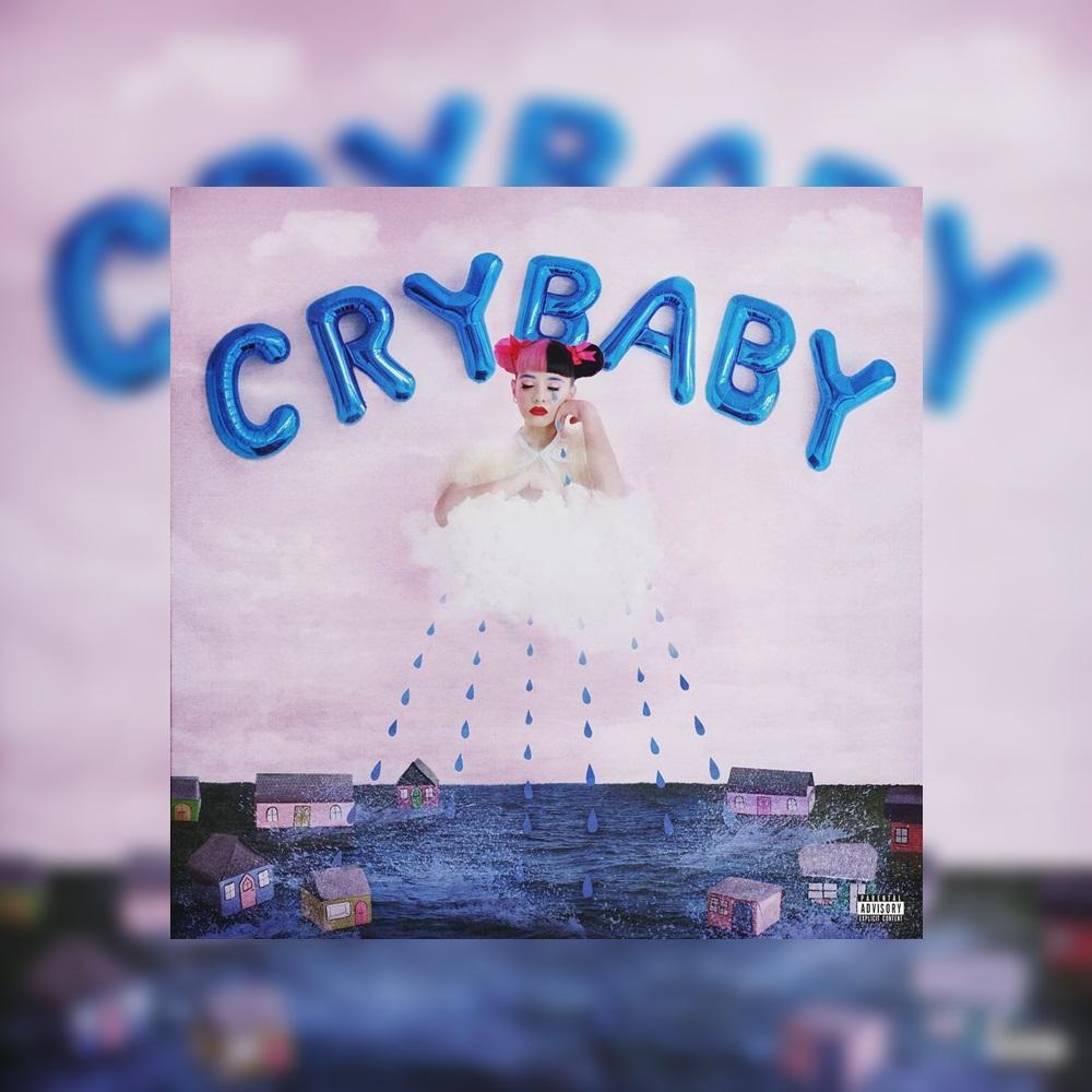 Cry Baby - Melanie Martinez (Album Deluxe) by theblacknblue on DeviantArt