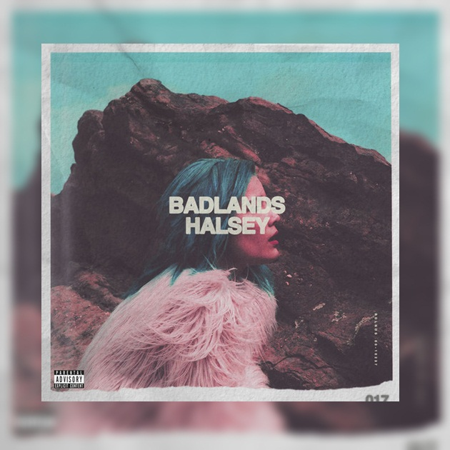 halsey badlands deluxe album download free