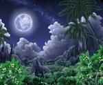 Balmy Nights