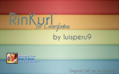 RinKurl for CoverGloobus