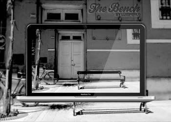 The Bench by luisperu9