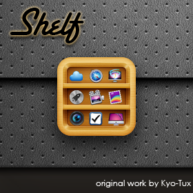 Shelf Finder by luisperu9
