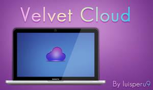 Velvet Cloud by luisperu9