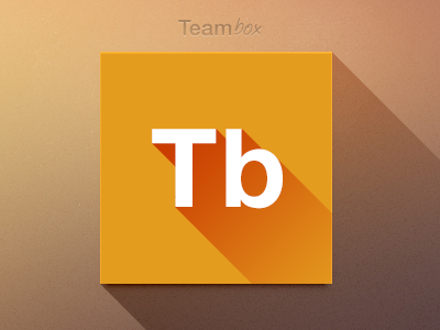 Teambox replacement Icon by luisperu9