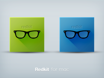 Readkit replacement Icon by luisperu9