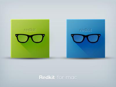 Readkit replacement Icon by luisperu9