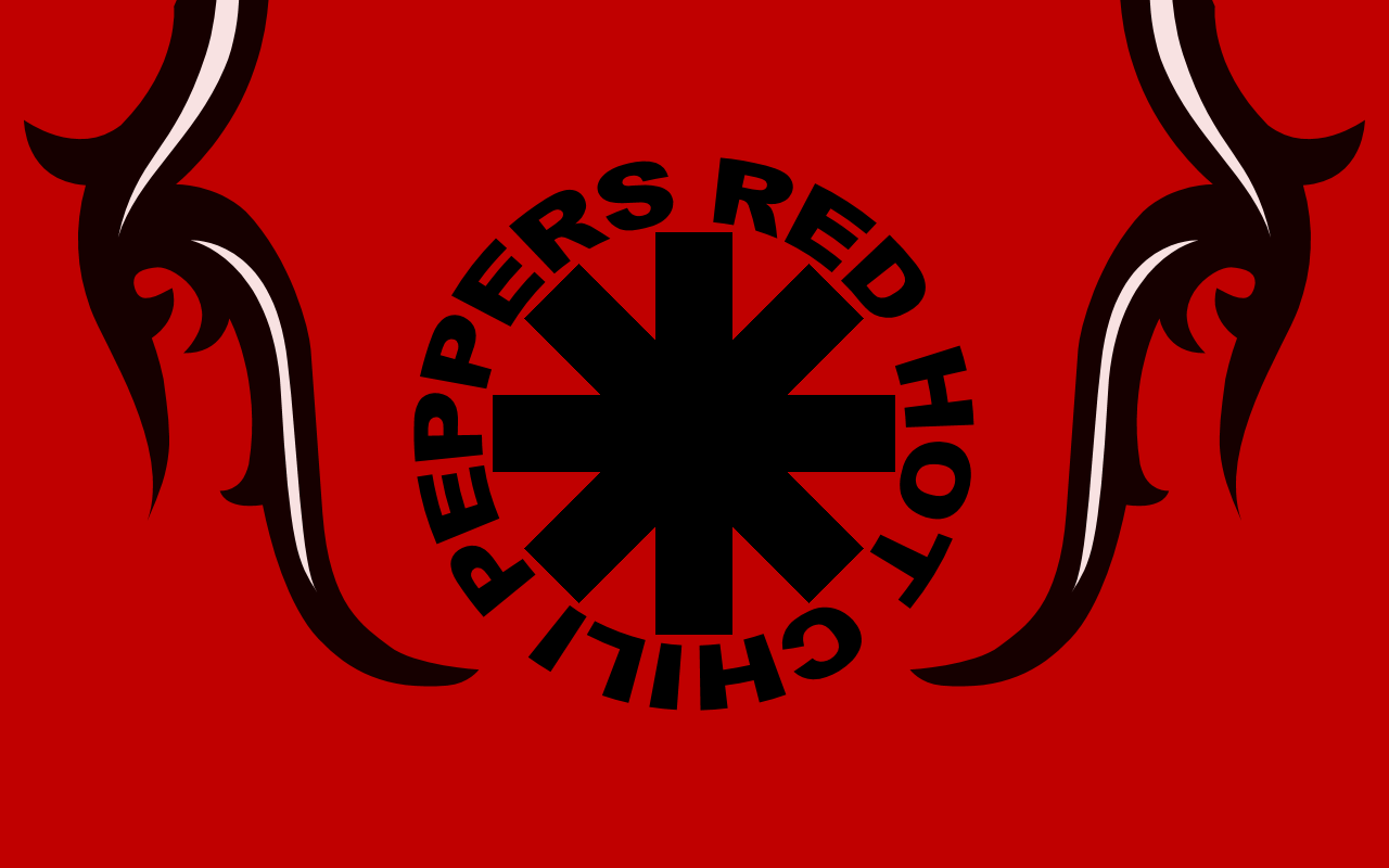 Red Hot Chili Peppers By Me801 On Deviantart