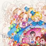 Trick and Treat walk through by yuukiartda