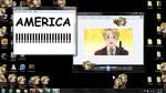 America Shimeji