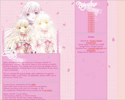 *~*Simply~Sweet*~* Productions - Chi Layout