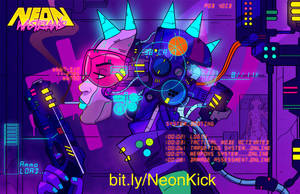Neon Wasteland Final Hours