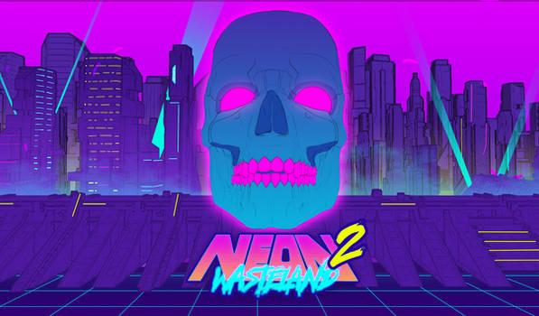Neon Wasteland 2
