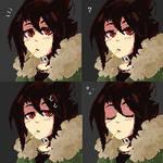 Pixel Art - Noths