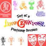 ICP Brushes