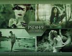 Euphrysicia's PSD Coloring #49