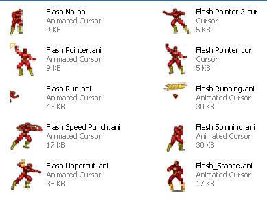 Ironman Cursor Pack By Superman8193 On Deviantart - Www imagez co