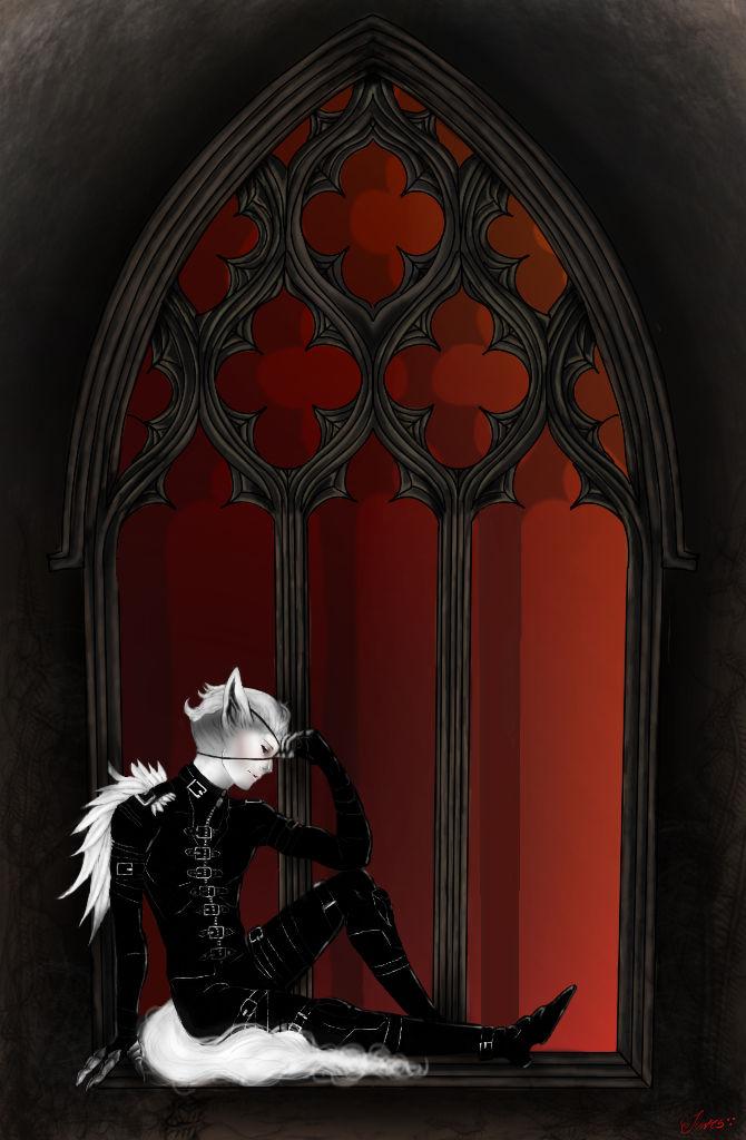 AT Saint of Horror