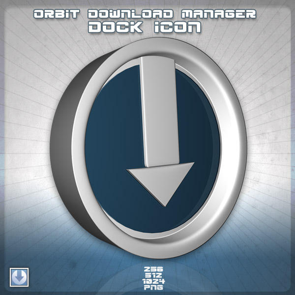 Orbit Download Manager DI by AlperEsin