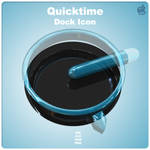 Quicktime Player Dock Icon