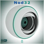 Nod32 Dock Icon
