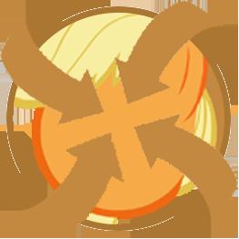 Applejack 'Nexus Mod Manager' Icon by Janswer on DeviantArt