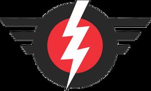 Fallout Symbols - Enclave Air Force