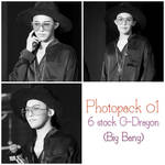 [SHARE] Photopack01 - G-DRAGON (BIG BANG)