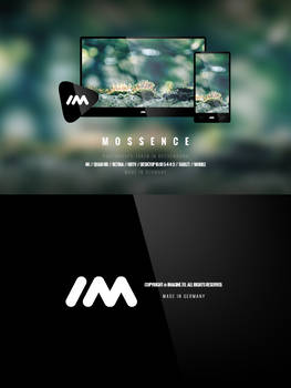 MOSSENCE