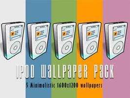 iPod Wallpaper Pack by juzmental