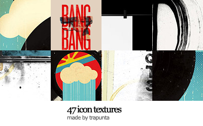 icon textures - set n.14 by Trapunta