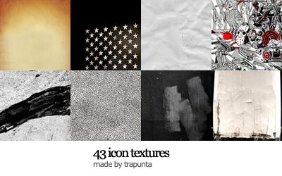 icon textures - set n.38