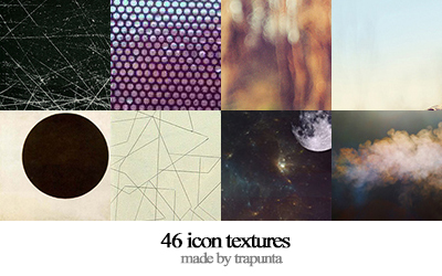icon textures - set n.45 by Trapunta