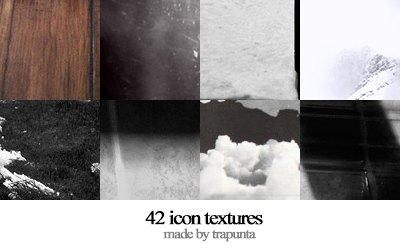 icon textures - set n.48 by Trapunta