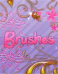 Brushes Variados