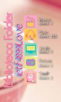 Biblioteca Folder By ietf4899Love