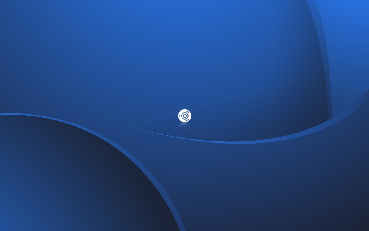 Ubuntu Studio Wallpaper by shitsukesen