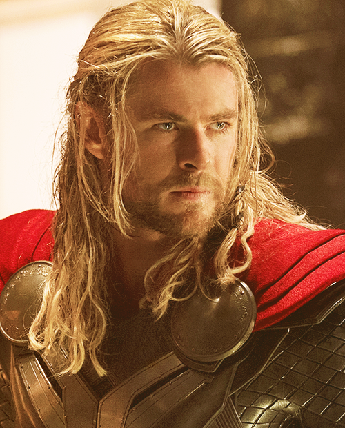 Return of the Reaper - Thor x Reader by SkyPhoenix13125 on