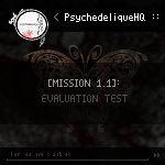 :: PsychedeliqueHQ :: MISSION 1