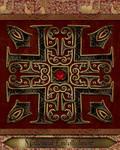 Medieval Cross PNG