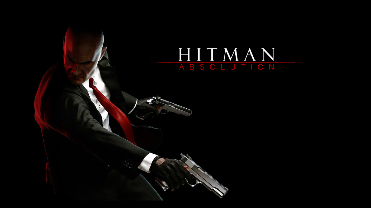 Download 2k Hitman Absolution - Games Wallpapers HD